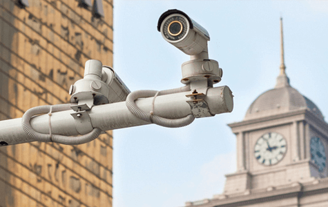 Enterprise Video Surveillance